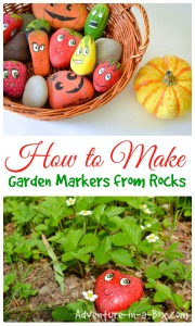 How-to-Make-Garden-Markers-from-Rocks