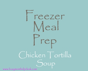 freezer meal prep1