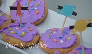 space cookies