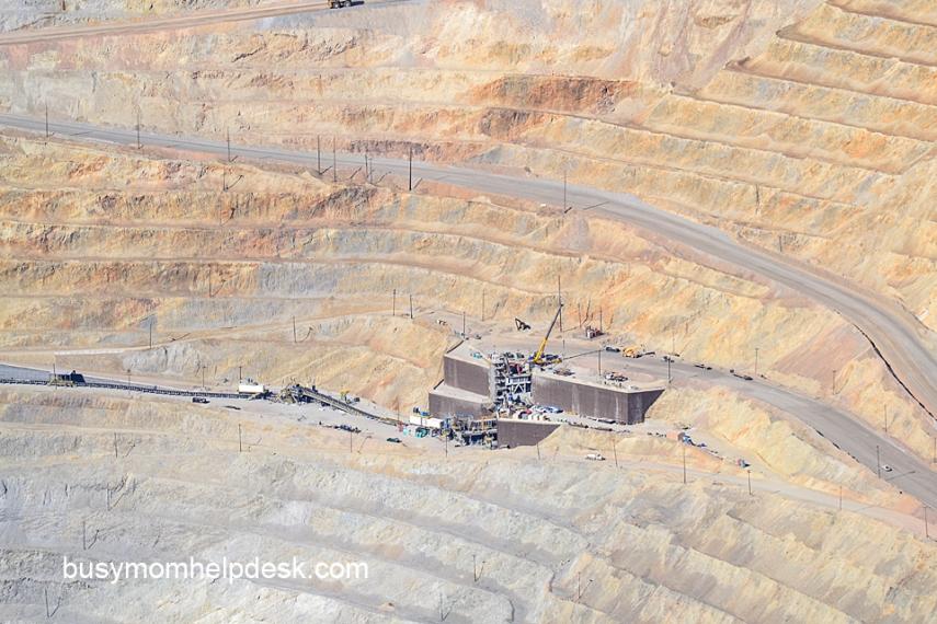 copper drive 7