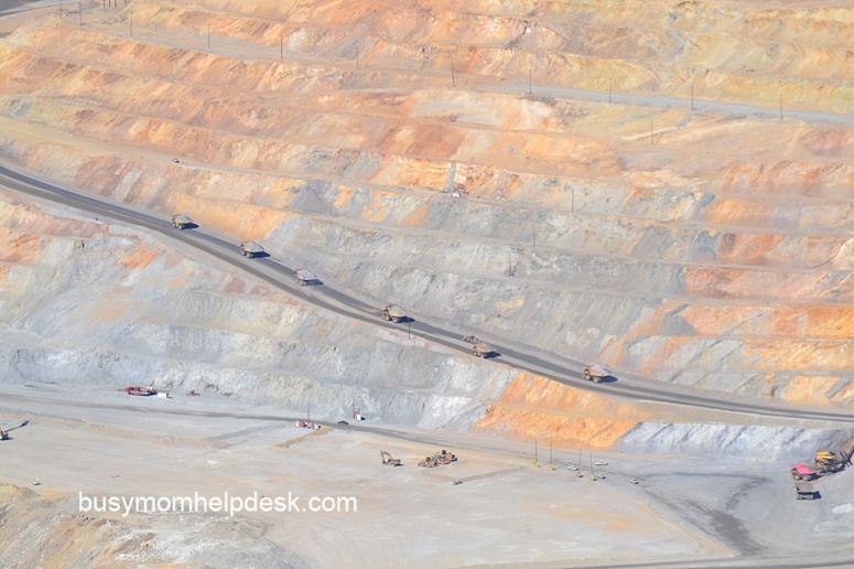 copper drive 8